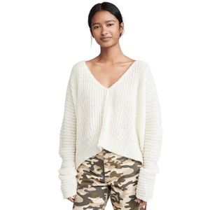 FREE PEOPLE Moonbeam Sweater, NWT